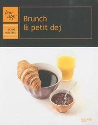 Brunch & petit dej - Collectif - Livre