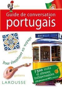Guide de conversation portugais - Collectif - Livre