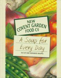 A soup for every day - Collectif - Livre