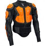 FOX Protection FOX Titan Sport 2019 Black / Orange