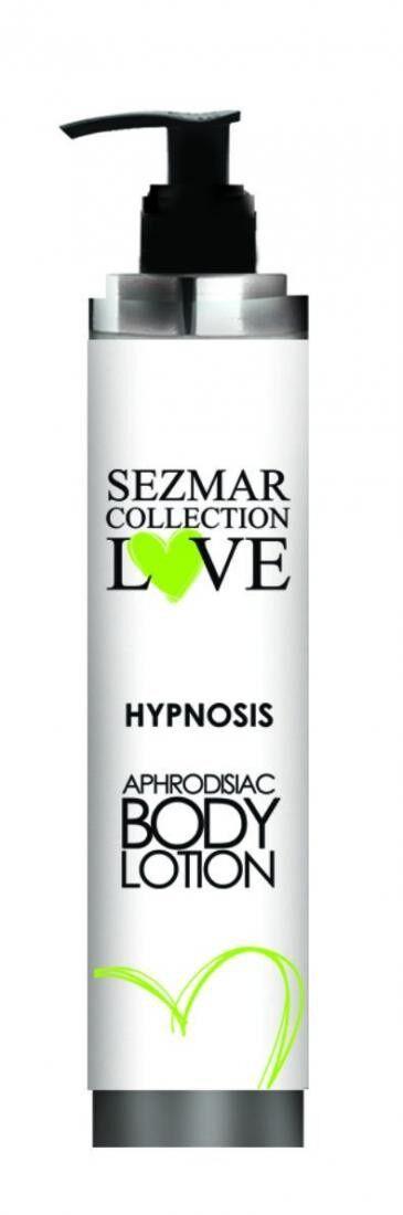 SEZMAR Lotion pour le corps Aphrodisiaque Hipnosis
