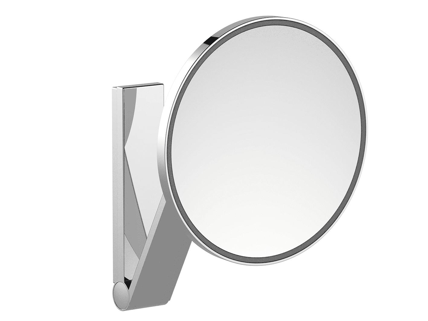 Keuco Kosmetikspiegel - Miroir cosmétique chrome