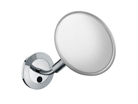 Keuco Elegance - Miroir cosmétique réfléchissant / chrome