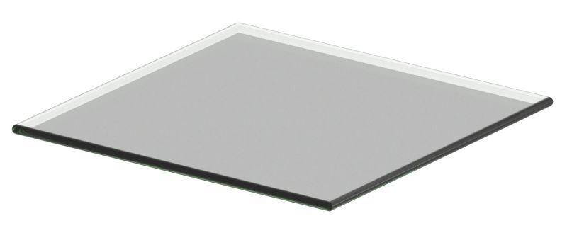 Ideal Standard Space - Étagère en verre de 200 mm (pour 200 côté armoire mm)