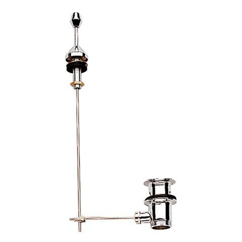 Grohe - 28900 Garniture de vidage 1 1/4\ sur table