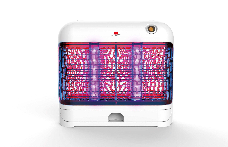 Destructeur d'insectes LED 24 watts premium - UKAL