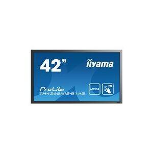 "Iiyama ProLite TH4265MIS-B1AG 42"" écran DEL"