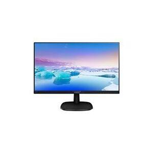 """Philips V-line 223V7QHAB - écran LED - Full HD (1080p) - 22"""""""
