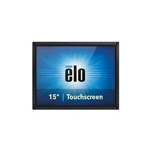 """Elo Touch Elo 1590L - Rev B - écran LED - 15"""""""