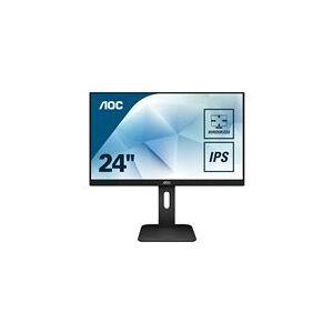 """AOC X24P1 - écran LED - Full HD (1080p) - 24"""""""