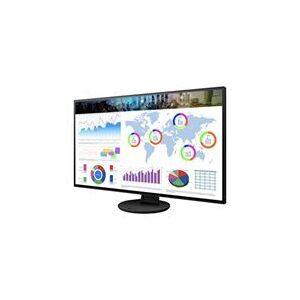 """EIZO FlexScan EV3285-BK - avec FlexStand - écran LED - 4K - 31.5"""""""