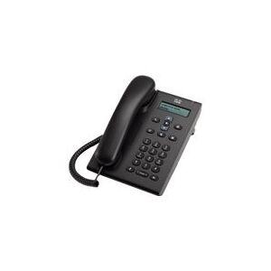 Cisco Unified SIP Phone 3905 - téléphone VoIP