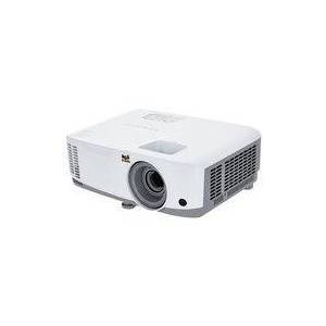 Viewsonic PG603X/XGA (1024x768), 3600 lumens, 22,000:1 contrast, LAN contro, USB reader (support Word, Excel, Power Point, Adobe PDF, JPG, and BMP files format), USB Display for mobile, LAN/Wifi Display with vPresenter Pro, horizontal and vertical keyston