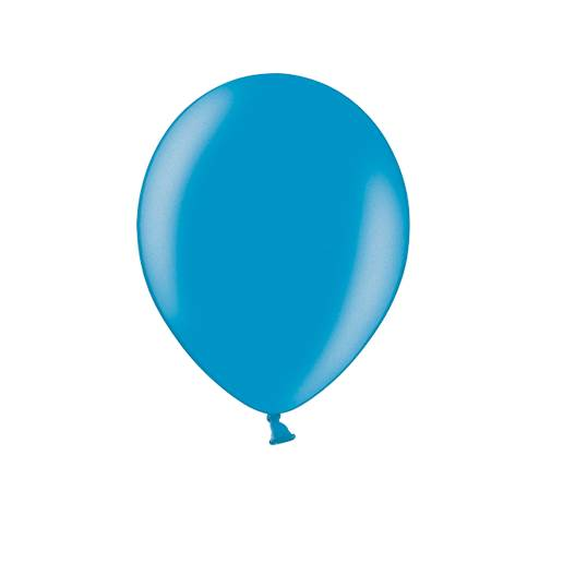 SkyLantern® Original Ballon Latex Biodégradable Turquoise 28 cm