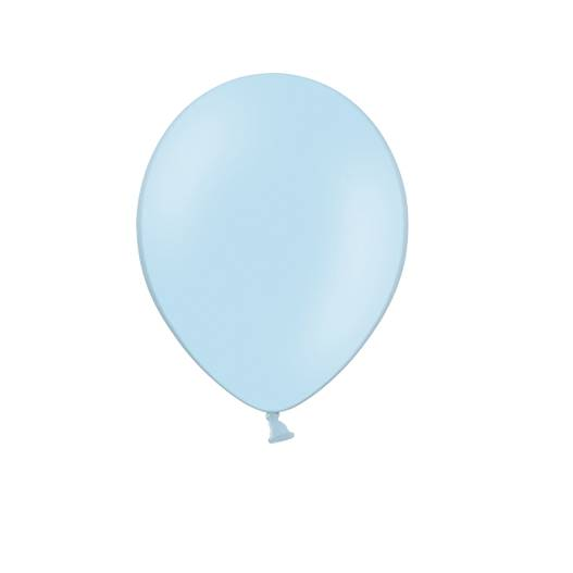SkyLantern® Original Ballon Latex Biodégradable Aquamarine 28 cm