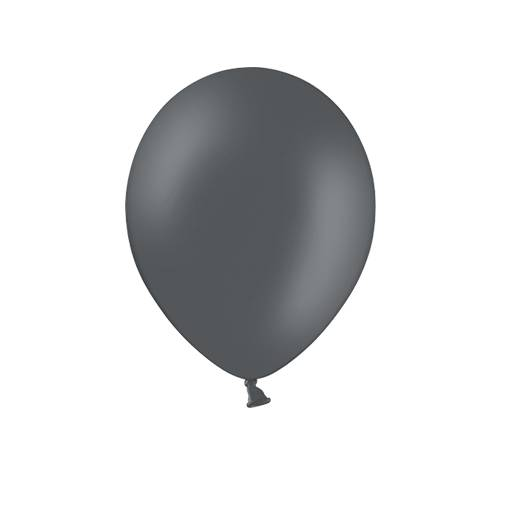 SkyLantern® Original Ballon Latex Biodégradable Gris 28 cm