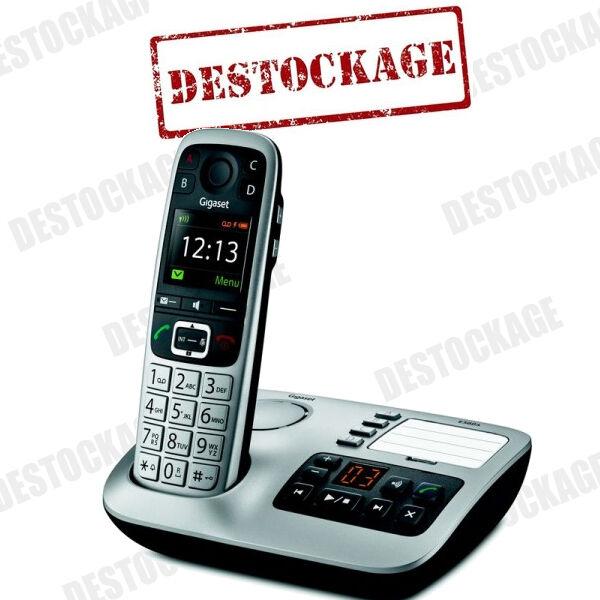Gigaset E560A Destockage