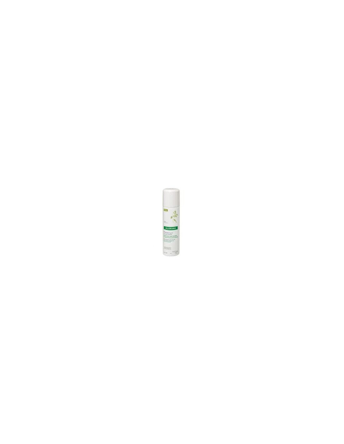 KLORANE Shampoo Sec Lait d'Avoine - Spray 150ml