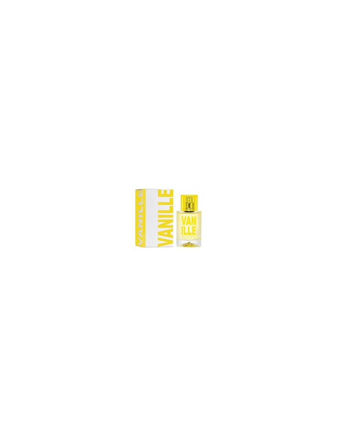 Procter & Gamble Solinote VANILLE Eau de PARFUM 50ml