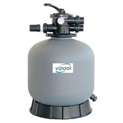 ACIS - VIPool Filtre à sable VIPool Top 20 m3/h - Ø 703 mm