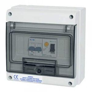 Wa Conception Coffret de protection 10 A Monophasé pour pompe à chaleur de piscine - Publicité