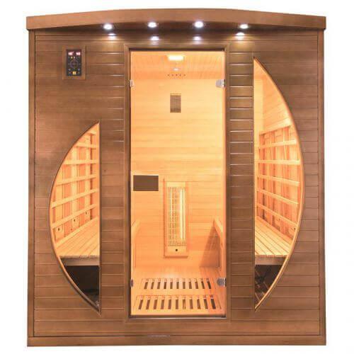 France Sauna Sauna infrarouge Sp...