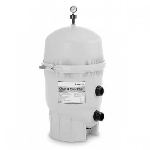 Pentair Filtre à cartouches Clean & Clear Plus 520