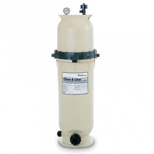 Pentair Filtre à cartouche Clean & Clear 200