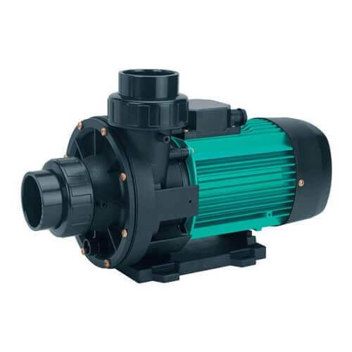 ESPA Pompe de nage à contre-courant Wiper 3 à vitesse variable 150M2P4P - 1,5 cv