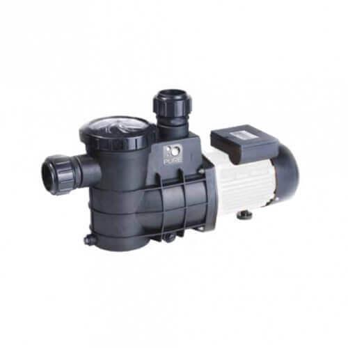 PURE Pompe de filtration Pure 1 cv - 14,5 m3/h