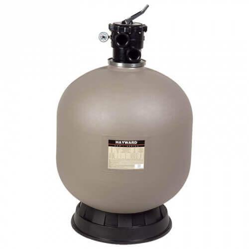 Hayward Filtre à sable PRO SERIES TOP 22 m3/h - diam 762 mm