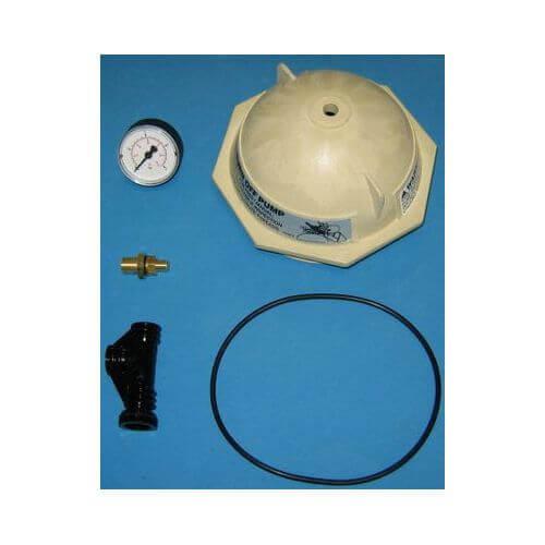 Pentair Kit Couvercle Pentair Triton ancien modèle (avec joint, purge et manomètre)