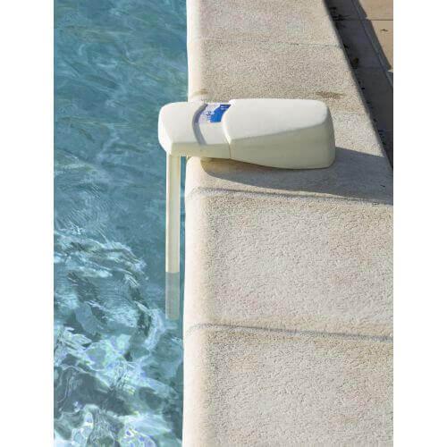 ACIS - VIPool Alarme de piscine Visiopool