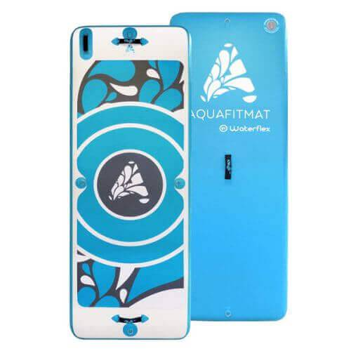 Waterflex Tapis flottant Aquafitmat