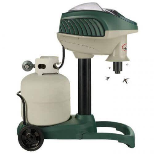 Mosquito Magnet Executive (Anti-moustique extérieur)