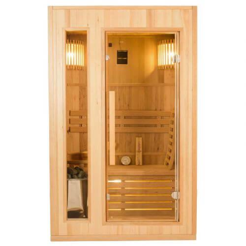 France Sauna Sauna ZEN 2 places