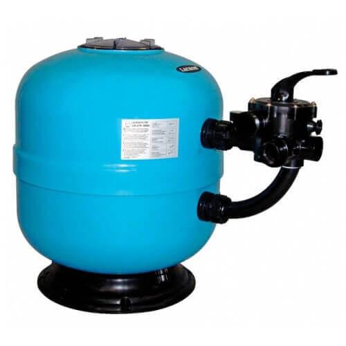 Lacron Filtre à sable Lacron LSR-20 (10 m3/h - diam 500 mm)