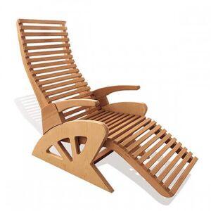 Holl's Fauteuil de relaxation - Alto Confort - Publicité