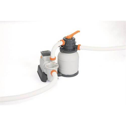 Bestway Groupe de filtration Flowclear Bestway 5,3 m3/h