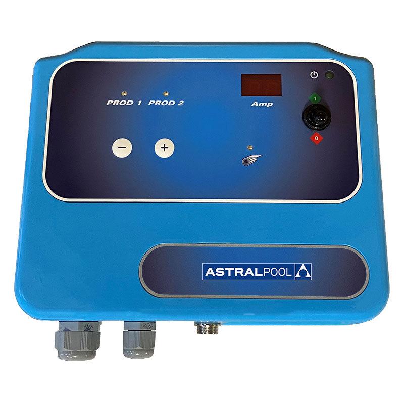 Astralpool Electrolyseur au Sel Astralpool OZ75