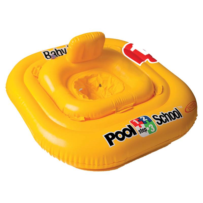 Intex Bouee culotte Pool School