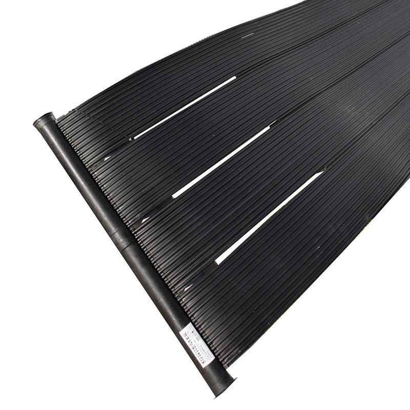 Gré Chauffage solaire Gre pour piscine jusqu'à 20 m3