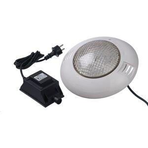 Ubbink Projecteur Ubbink spécial piscine bois Modèle - LED Blanc - Publicité