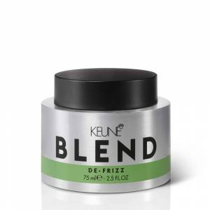 KEUNE Blend De-frizz Keune 75 ml - Publicité