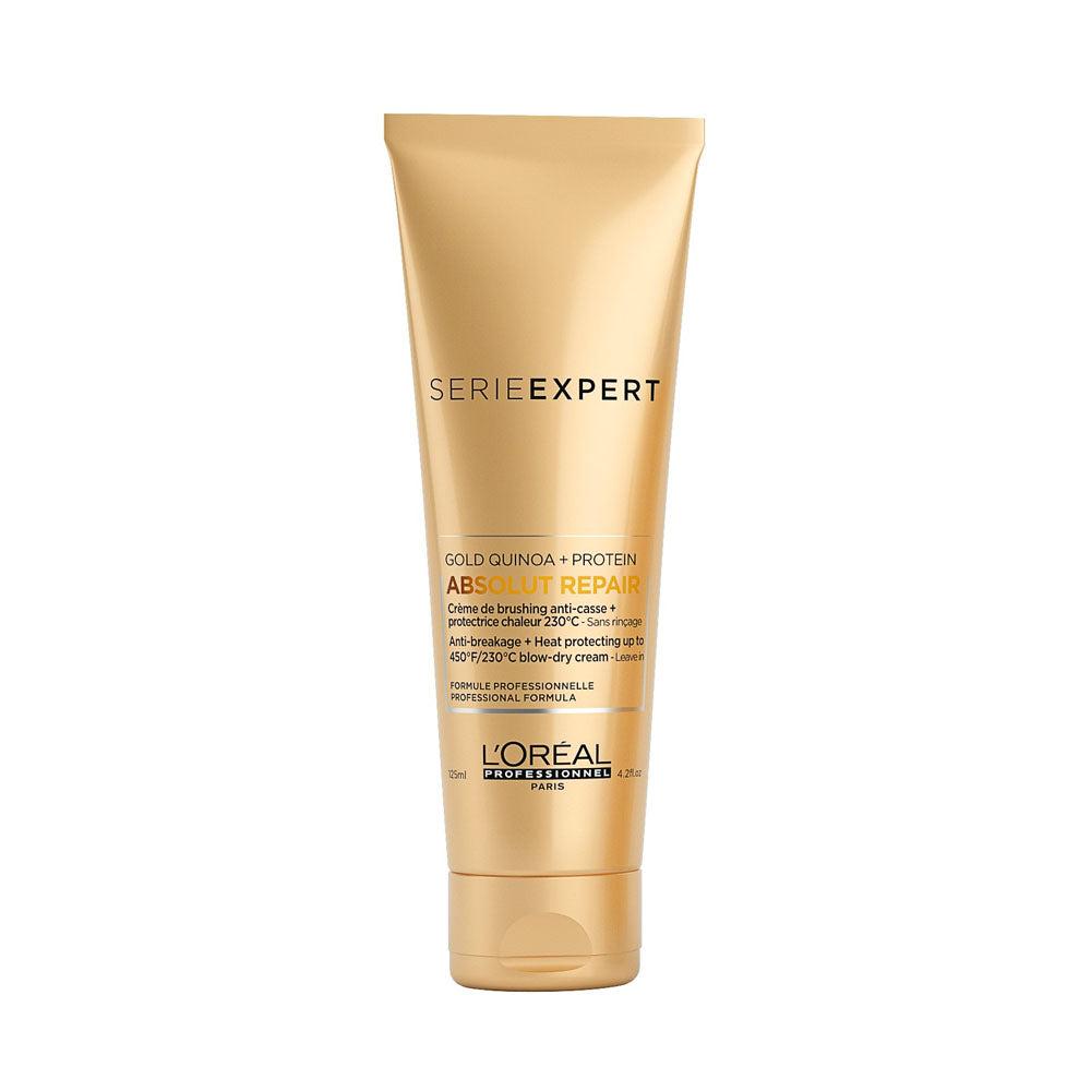 L'Oréal Professionnel Crème de brushing Absolut Repair L'Oréal Professionnel 125 ml