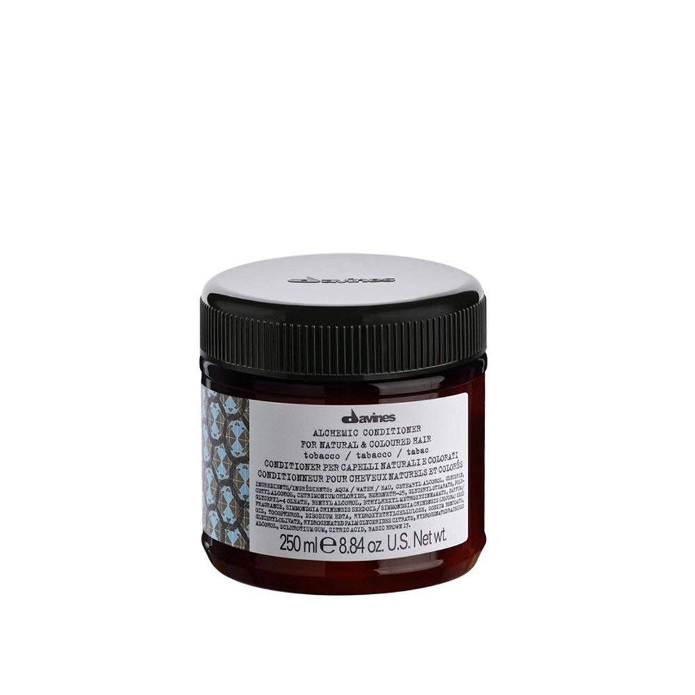 Davines Alchemic Conditioner tabac New Formule 250 ml