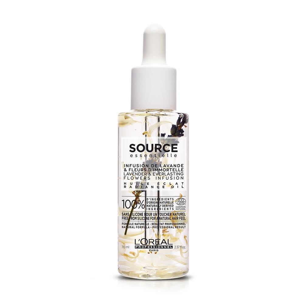 L'Oréal Professionnel Source Essentielle Huile Eclat 70 ml