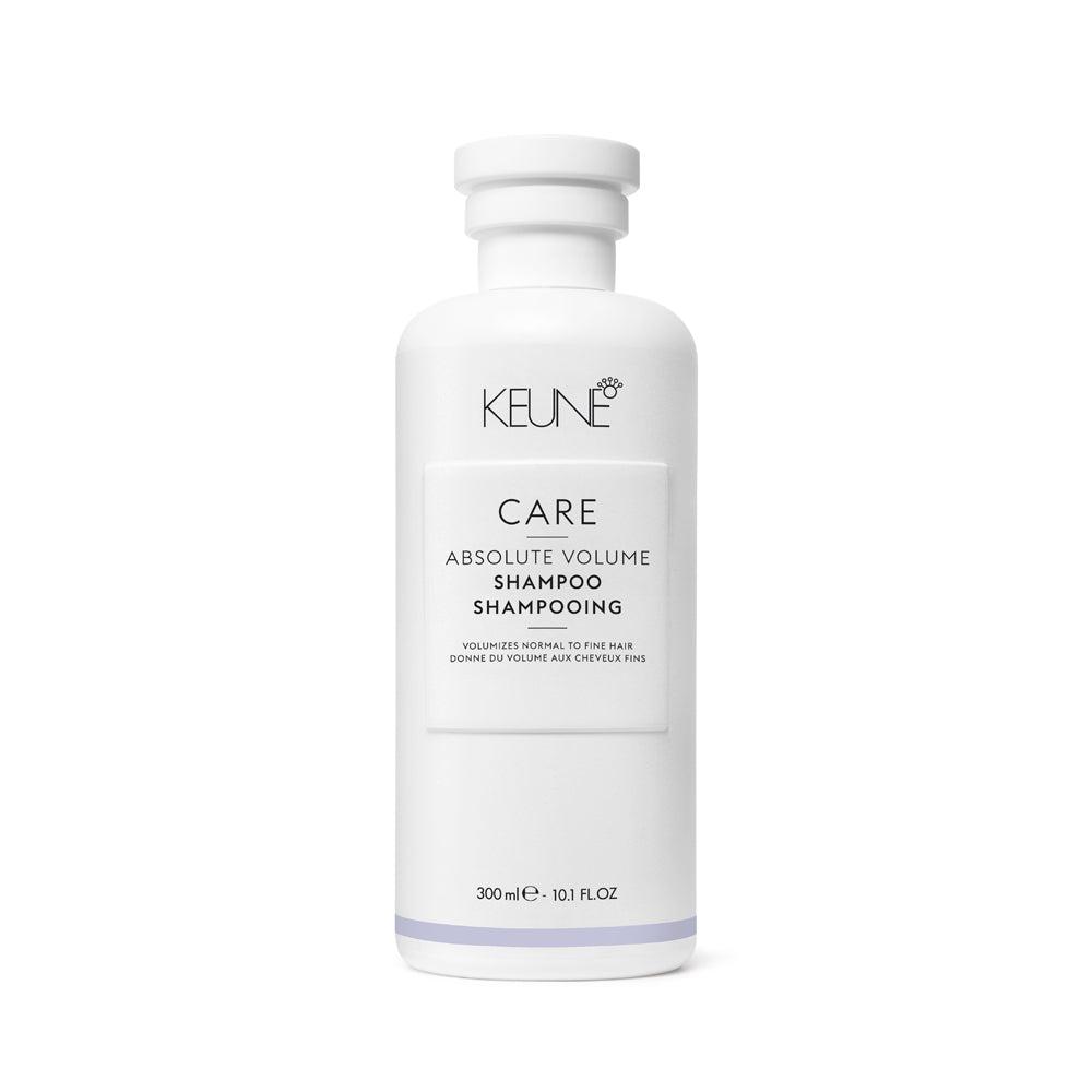 KEUNE Shampoing Absolute Volume Keune Care 300ml