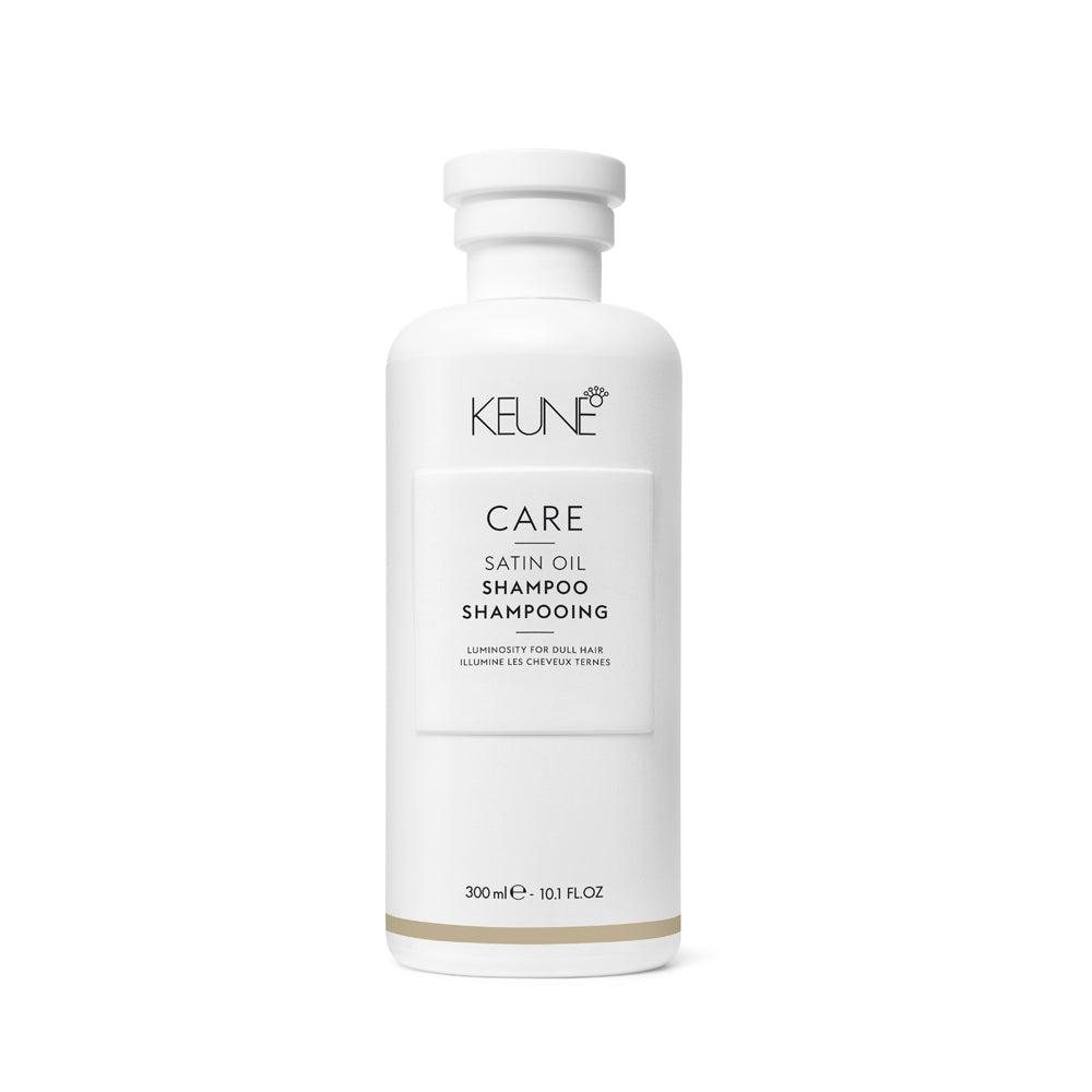 KEUNE Satin Oil shampoing Keune Care 300ml