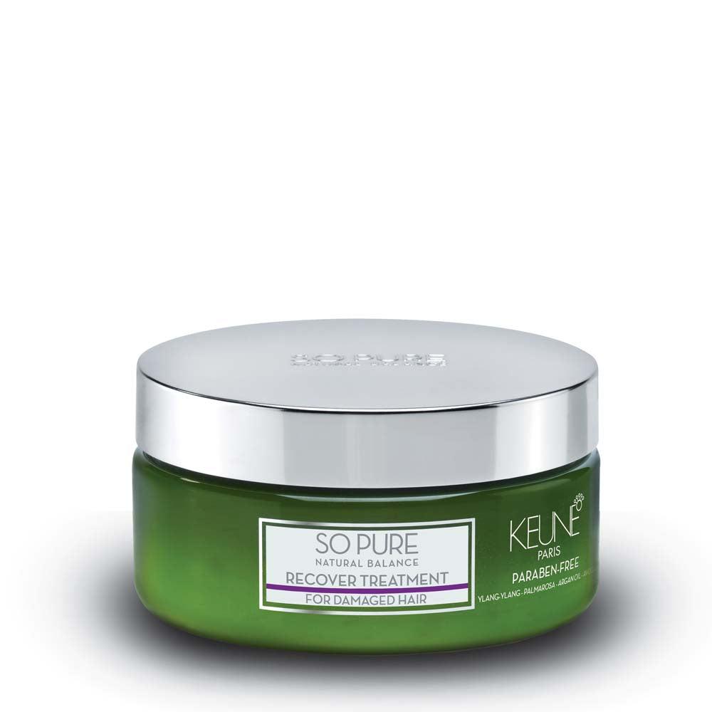 Keune So Pure Masque Recover Treatment 200 ml